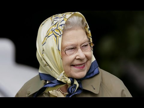 Что случится, когда не станет Елизаветы II