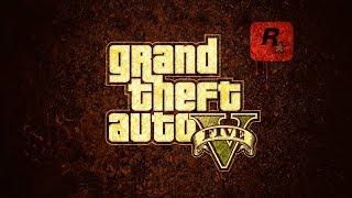 GTA 5 Ограбление машины инкассаторов (5000$)   Видеоинструкция