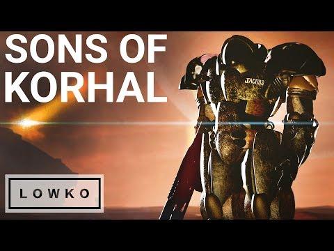 StarCraft: Remastered - SONS OF KORHAL!