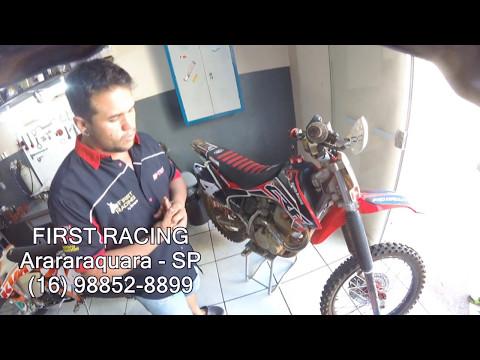 FIRST RACING
