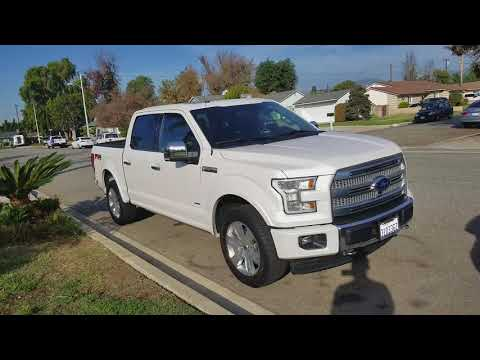 Ford f150 3.5 ecoboost true mpg city driving