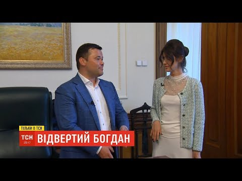 Керівник Офісу президента