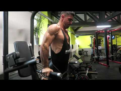 David Costa Fitness - Training motivation coach sportif Paris Freeness