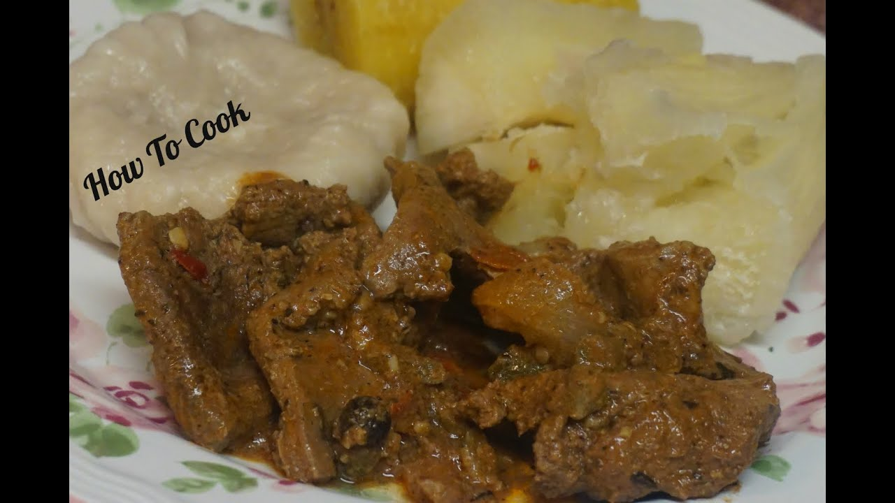 How To Cook Liver Beef