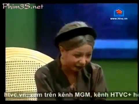 [Gala Cười 2003] tiểu phẩm Dạy Con - Thúy Nga, Hồng Vân