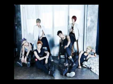 B2ST - Midnight (Japanese Version) (MP3 + MP4 + Download Link)