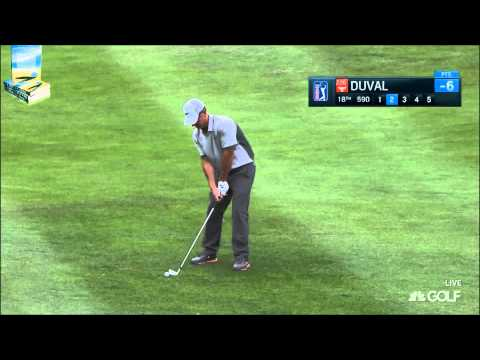 David Duval Swing Compilation