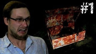 Dungeon Nightmares 2  ДАВНО Я ТАК НЕ ОРАЛ  1  ИНДИ ХОРРОР