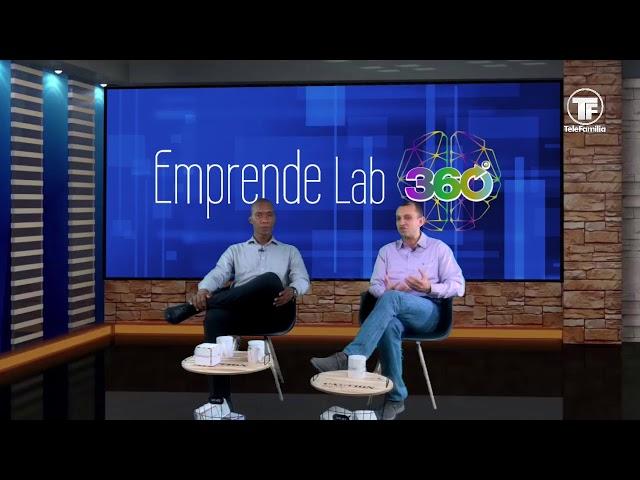 8 Nov 19 Emprende Lab 360