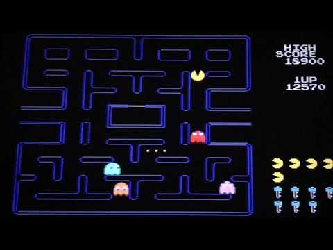 Pac-Man 256 (40th Anniversary Special)