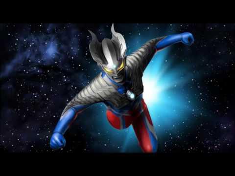 Ultraman zero theme song - ultraman song