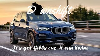 2019 BMW X5 Review: It was so Good I Sang a Disney Song...