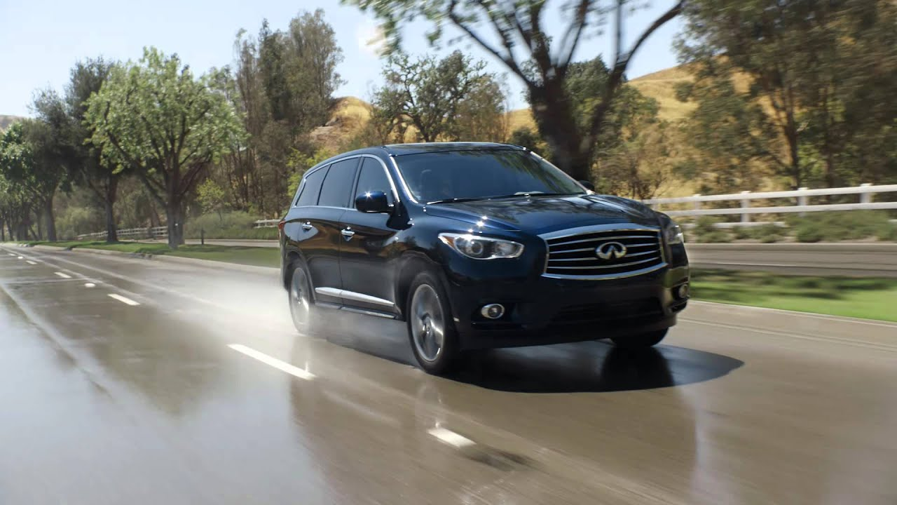 rs tech plenty on roadshow of tap dive video acura the deep in videos infiniti