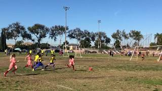 Fifi soccer prodigy best 6 year old girl on earth