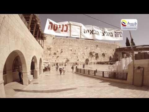 Recorriendo JERUSALEM