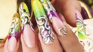 Graffitti / Organic Nails®
