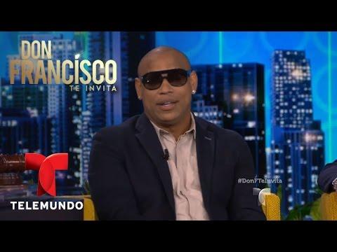 Don Francisco Te Invita | Gente de Zona cuenta cómo logró dueto con Marc Anthony | Entretenimiento