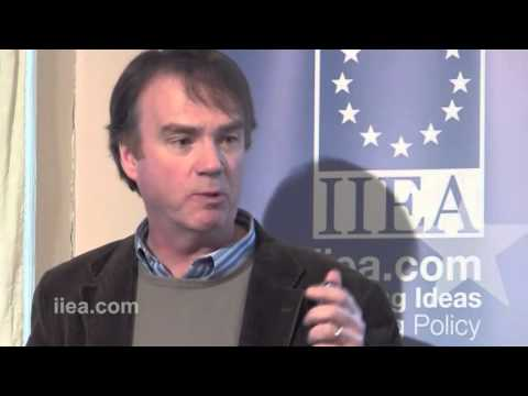 Kevin O'Rourke - Investment, Politics and the Size of the State
