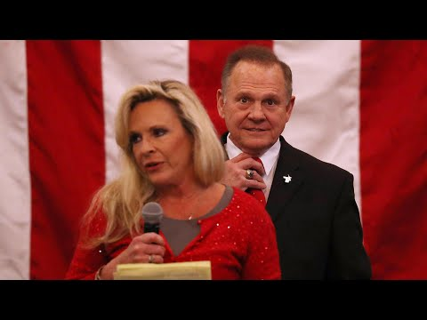 Kayla Moore denies antisemitism: 'we have close friends that are Jewish'