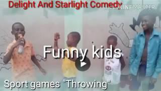 Delight and Starlight Comedy