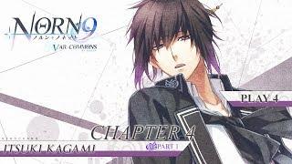 Welcome ◇ ✧ Chapter 4 - Part 1 ✧ Heroin: Kuga Mikoto CV: Takagaki Ayahi Itsuki Kagami CV: Kouji Yusa ↡↡ My Social ↡↡ Subscribe ➠ http://bit.ly/28RLYgu ...