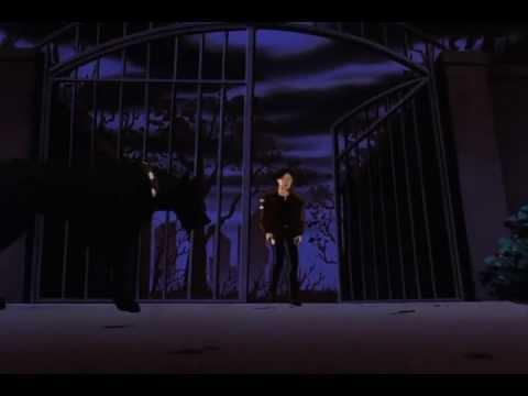 Batman Music Video (Gotham City) - Joseph Le