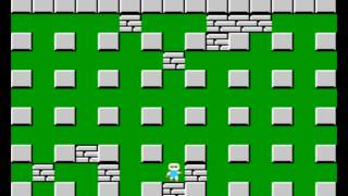 Bomberman NES + Download Links