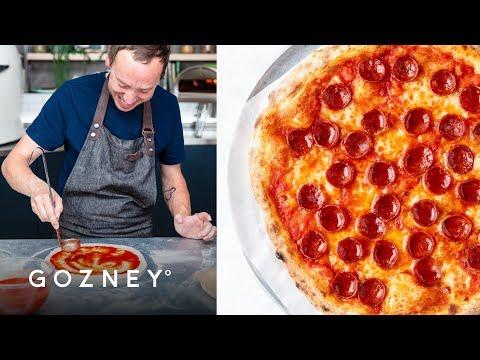 New York Style Pizza | Roccbox Recipes | Gozney