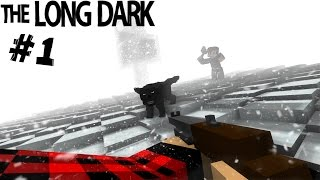The Long Dark в Minecraft #1
