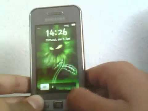 samsung s5230 iphone firmware