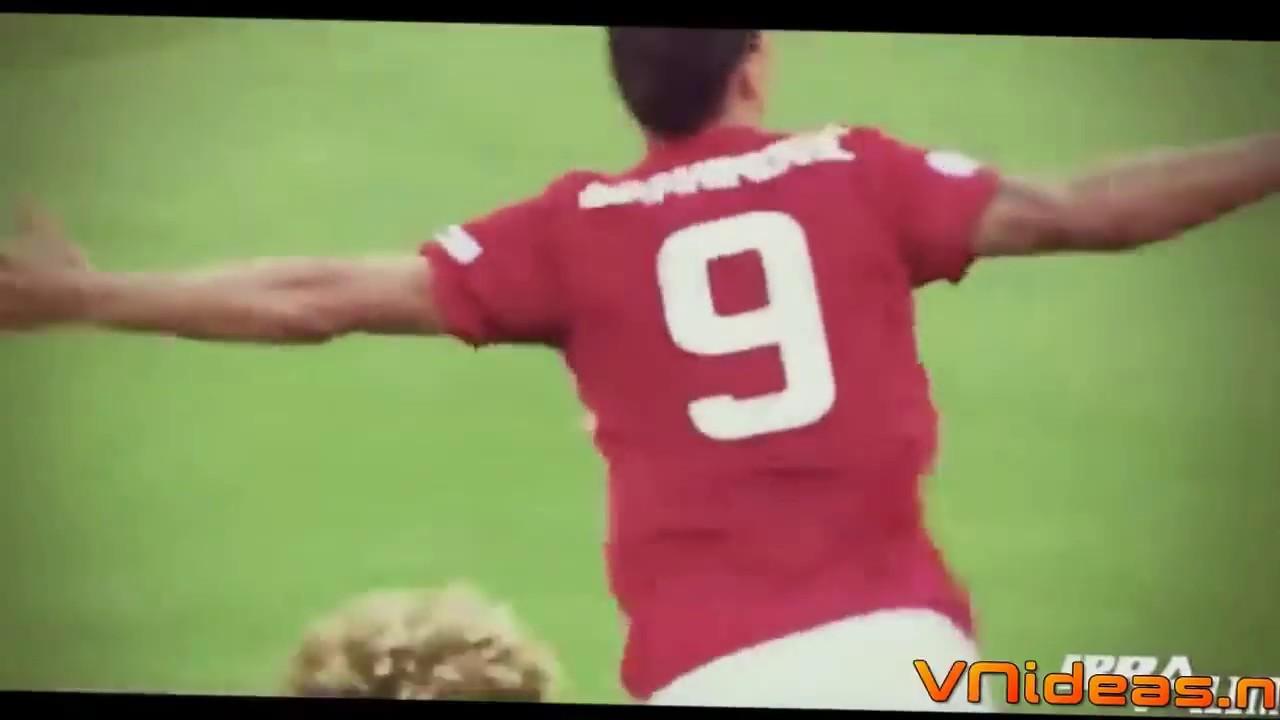 Download Zlatan Ibrahimovic - Skills & Goals season 2016/17 - Man United   HD