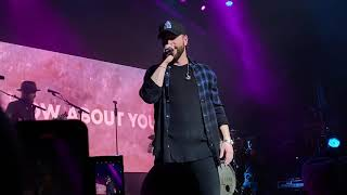 Chris Lane - I Don't Know About You (Live in Chicago)