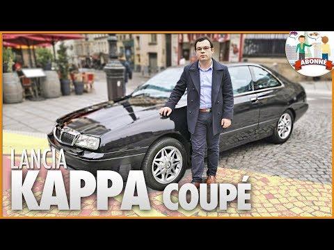 🚗 LANCIA KAPPA | 5000€ Pour une Rolls Italienne 👌