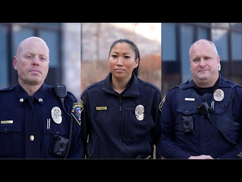 BPD officers share COVID-19 recovery stories