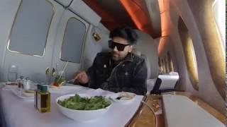 Guru Randhawa : Off to Usa/Canada for sensational tour Emirates Chilling