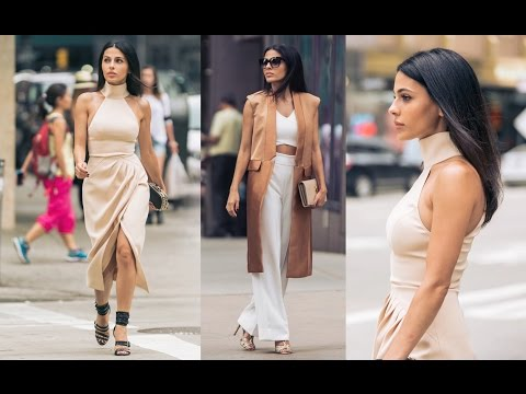 Travel Diary: New York Fashion Week | Beauty Blogger | Teni Panosian