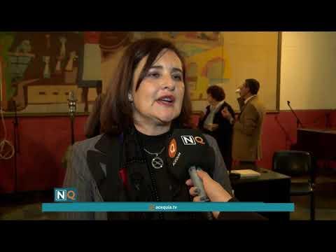 Radio Nacional inauguró el archivo sonoro público de Mendoza