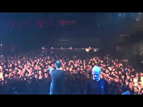 Rise Against - Electric Ballroom London 2011-03-16