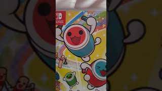 My Collection Of Taiko No Tatsujin Games!🎆🎏🥁 (PS Vita, PS4, Nintendo Switch and Nintendo DS)