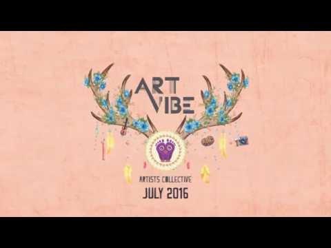 The Art Vibe_ Mumbai  After Movie July 2016