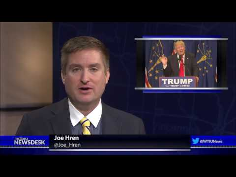 Indiana Newsdesk, February 3, 2017 | Immigration & Executive Orders