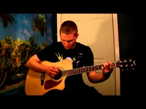 Nick Caputo- Closer To The Sun (Slightly Stoopid cover)