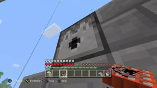 Minecraft AA bir silah yapmak