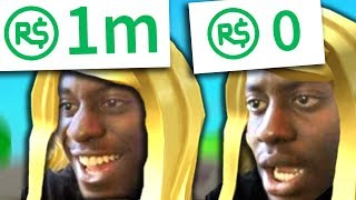 ROBLOX GOLD DIGGERS!!!!!!!!!!!