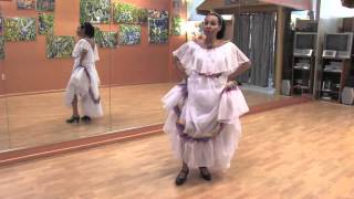 Mexican Folklorico Dance