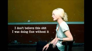 "Laura Marling ""Walk Alone"" Lyrics"