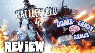 Battlefield 4 Review (PC)