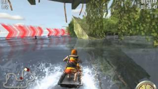 OyunSkor com Jet Ski Yarışları
