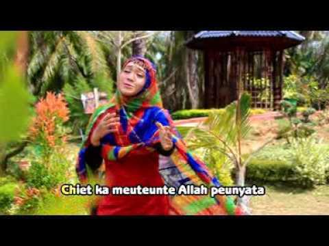 Jasa Poma - Ayu Kartika (Album Qasidah Aceh Terbaru 2017: Wasiet Nabi)