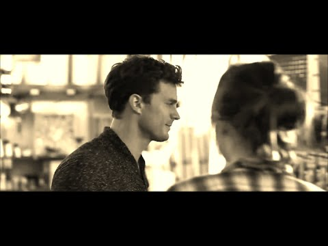 Ana And Christian ~ Let Him Go